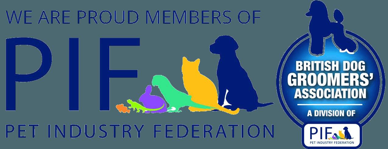 Members of PIF